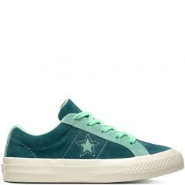 One Star Carnival Low Top