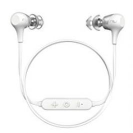 Optoma NuForce BE Lite3 Wireless In-ear Bluetooth Cuffie - Bianco