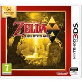 Nintendo Selects The Legend of Zelda: A Link B. W
