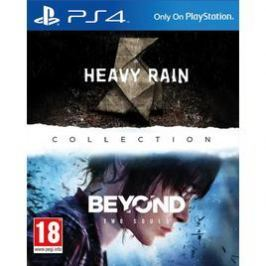 HEAVY RAIN - BEYOND 2 Anime Collection PS4