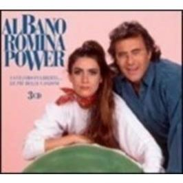 Al Bano Romina Power-Cantando in libertà (Box) 3CD