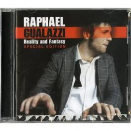 GUALAZZI RAPHAEL - REALITY AND FANTASY Musica