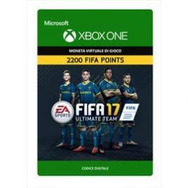 Fifa 17 Points 2200