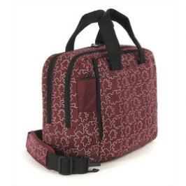 Mendini Molla city bag Bordeaux