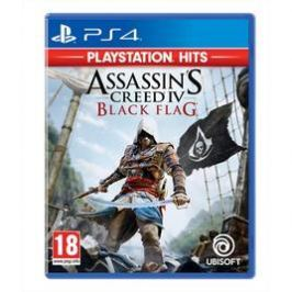 ASSASSIN'S CREED 4 BLACK FLAG PS4 HITS