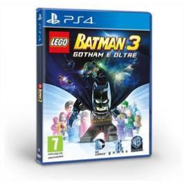 Lego Batman 3 Ps4