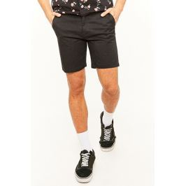 Brushed Woven Shorts Men's Trousers