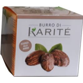 BURRO KARITE'Mirra 100ml