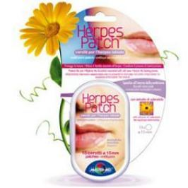 MASTER AID Herpes Patch 15pz