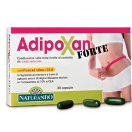ADIPOXAN Forte 30 Cps 31,9g