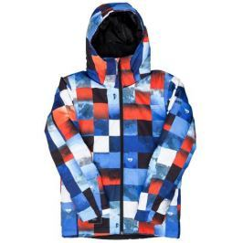 Quiksilver Mission Printed Giacca ragazzo