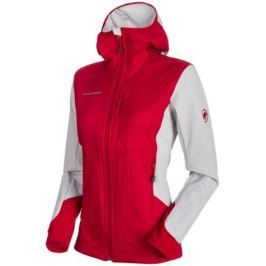 Mammut Foraker In Light Hooded Giacca outdoor