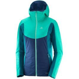 Salomon Drifter Mid Hooded Giacca outdoor