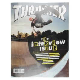 Thrasher Thrasher Issues May 2018
