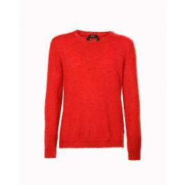 Maglione In Mohair
