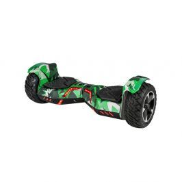 Hoverboard 800W SUV 8.5 con app - Verde Home Entertainment